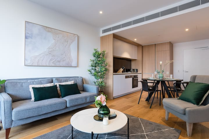 Apartment Darling Harbourg - Hay Street