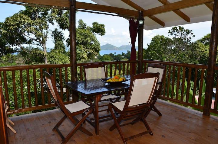 1-bedroom Seaview Chalet