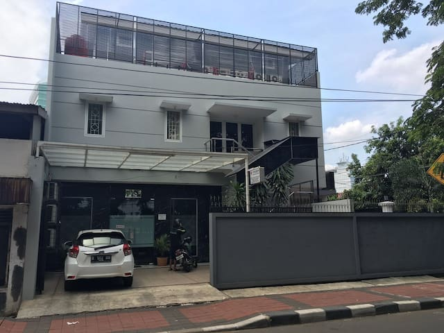 Cozy Simple Room Affordable Price - DKI Jakarta - Hus