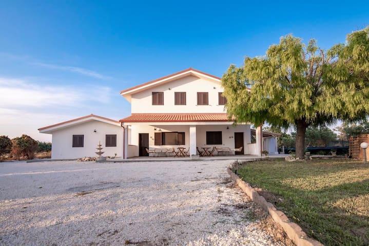 Villa Andrea Monolocale