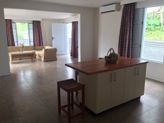 Executive Suite in Suva - near multiple Embassies