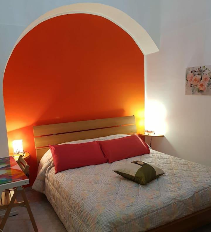 Casa vacanze Sant'anna 24 al centro di Ragusa