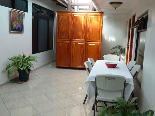 Casa Mariana - Alojamiento - Quesada - Wohnung