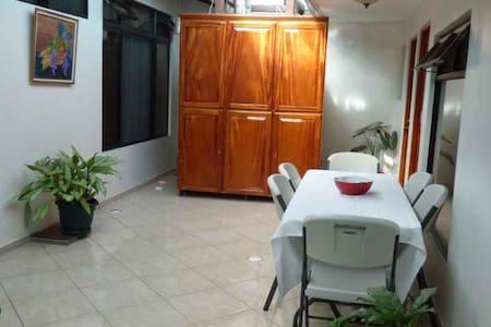 Casa Mariana - Alojamiento - Quesada