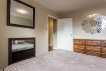 Centrally Located West End Apartment