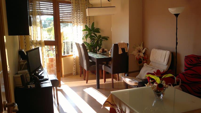 el apartamento esta en costa lago - Torremolinos - Apartment