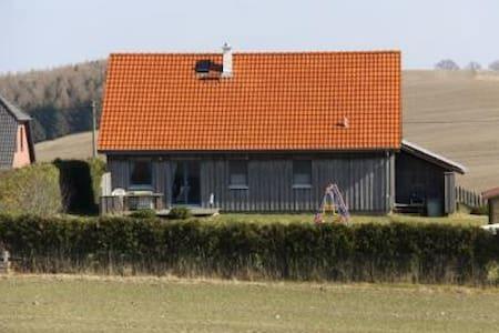 Ferienhaus nähe Wismar - Grevesmühlen - Бунгало