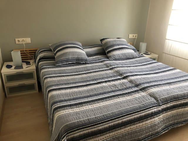 Habitació 2