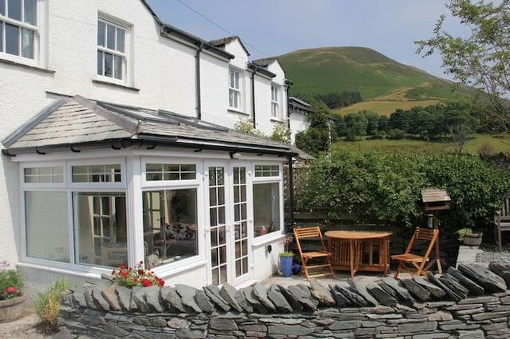GROOM COTTAGE, High Lorton, Nr Cockermouth, Western Lakes - Cockermouth - Casa