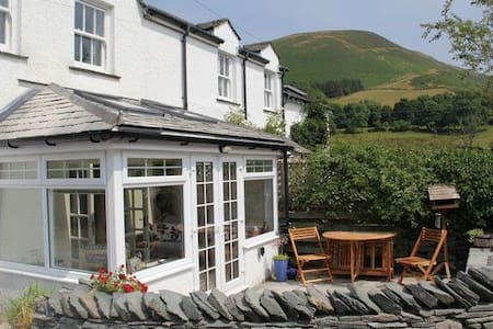 GROOM COTTAGE, High Lorton, Nr Cockermouth, Western Lakes - House