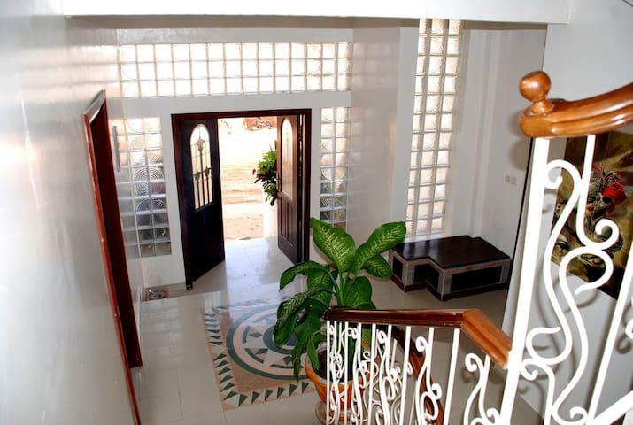 Somptueux appartement à Yoff Virage Dakar, Senegal