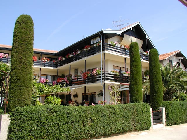 Villa Mautner - Room with Balcony 6 - Vodice - วิลล่า