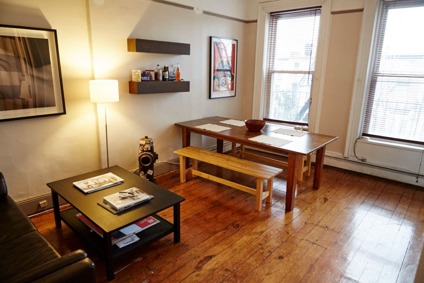 Brownstone in Carroll Gardens - Apartments for Rent in Brooklyn, New ...