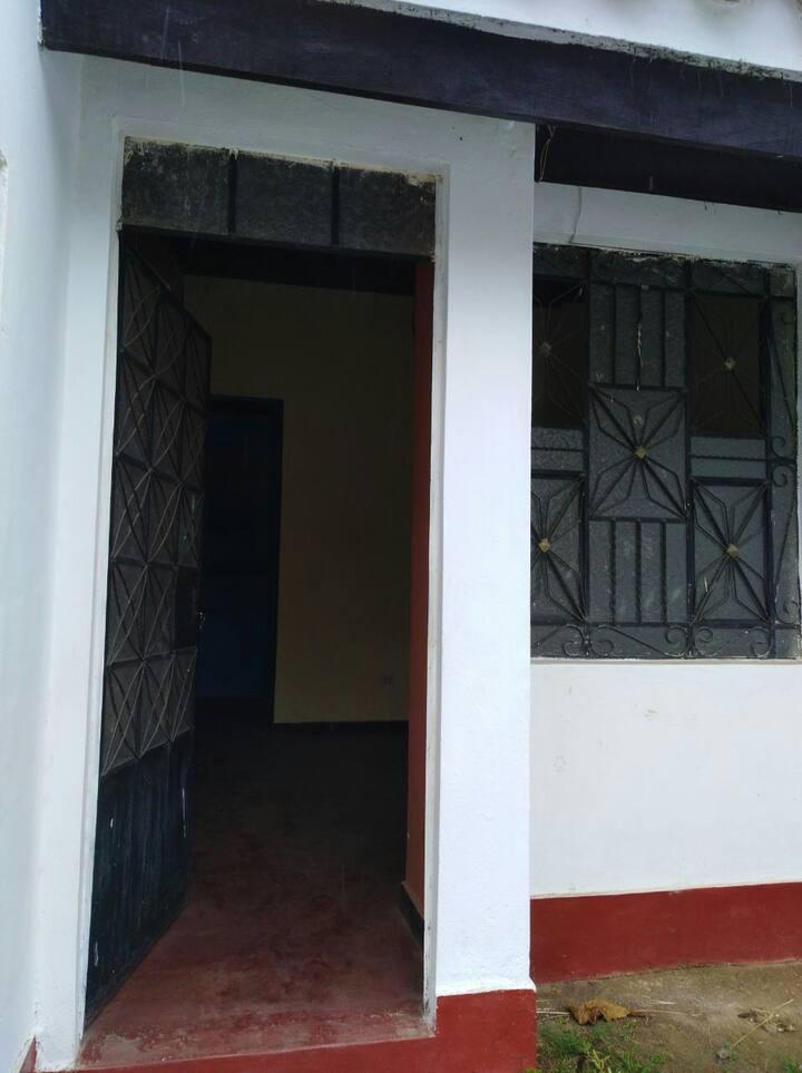 Lupita's House