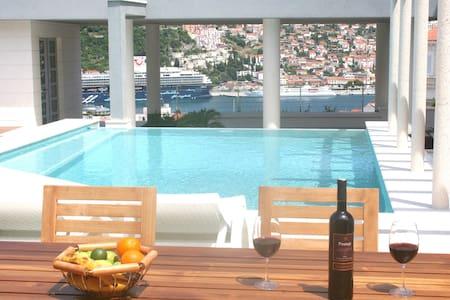 Villa Diana with Swimming Pool: Apartment Diana - Dubrovnik