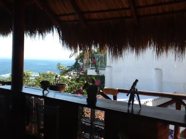 Condo Con Vista al Mar - Puerto Vallarta - House