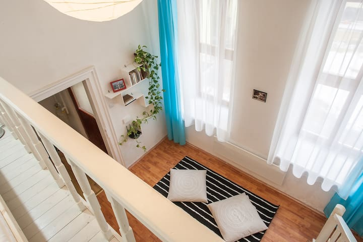 Rosalie Apartment at Andrassy Avenue