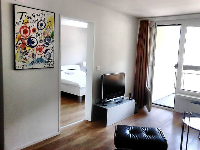 ***Superior Class Residence - all Included. - Davos - Apartamento