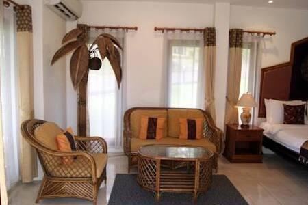 Lovely Garden Suite at Chiang Mai! - Tambon Rim Nuea