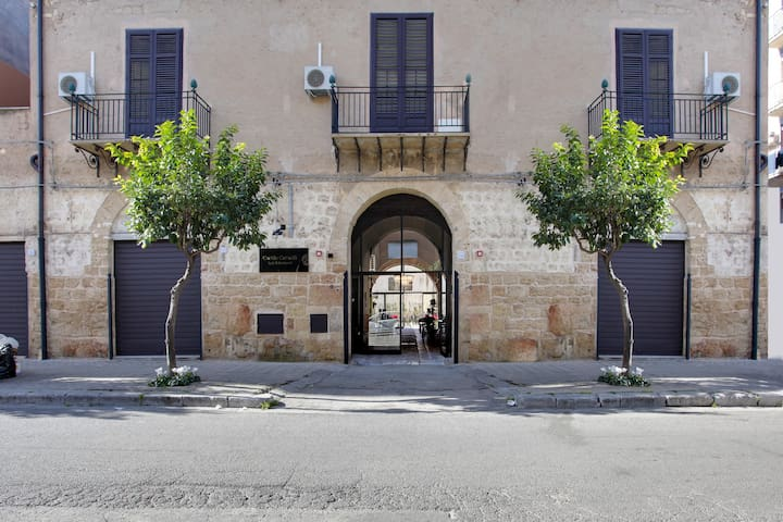 Palazzo Corselli B&B (Butera)