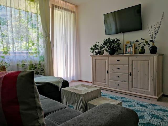 Apartma Traumblick Obertraun near Hallstatt