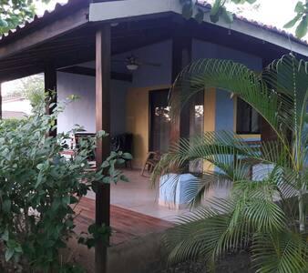 Villetta in un giardino tropicale - potrero guanacaste - House
