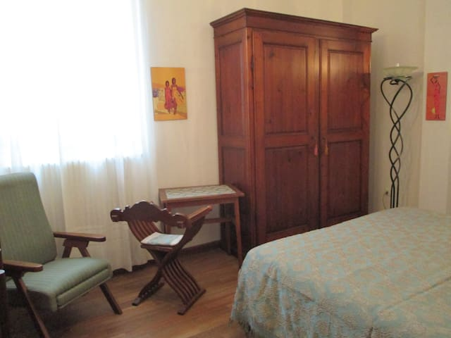 B&B La Virgola camera OTTONE doppia - Chiusi Scalo - Bed & Breakfast