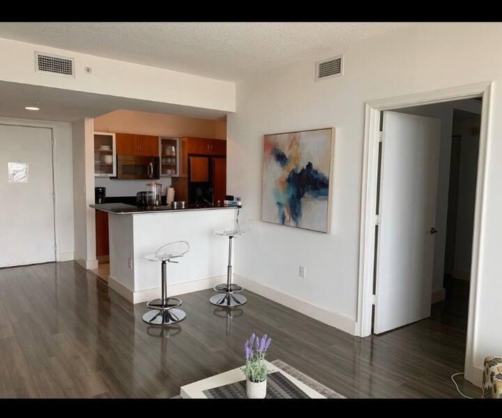 Aventura Florida U.S.A.  Short term renting.