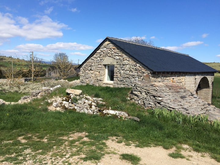 La petite maison de Yaël Causse Méjean