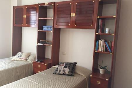 Habitación céntrica en Tui 2 (Rita´s homesharing)