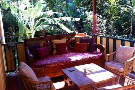 Hawi Cottage- Your Peaceful Retreat - Hawi - Haus