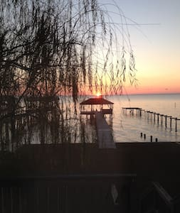 Willow Bay Cottage - Fairhope