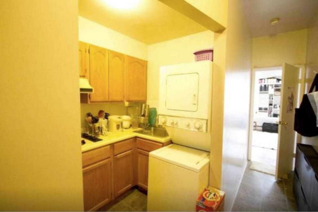 Beautiful modern room with private bathroom flats for rent in new york new york united states for Rooms for rent in nyc with private bathroom