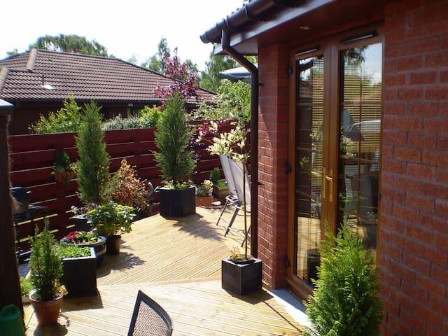 The Garden Suite - Aviemore - Bed & Breakfast