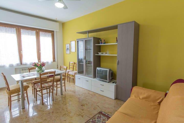 Appartamento L'Oleandro Vasto Marina - Marina di Vasto - Byt