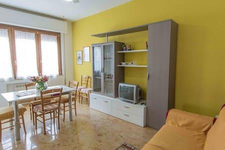 Appartamento L'Oleandro Vasto Marina - Apartment