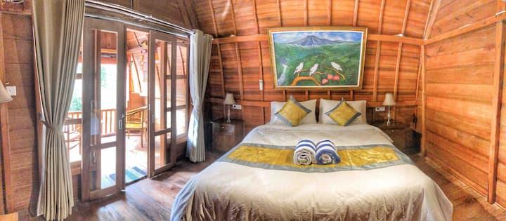 Madeira Inn Villa, Nusa Penida 3 🌟