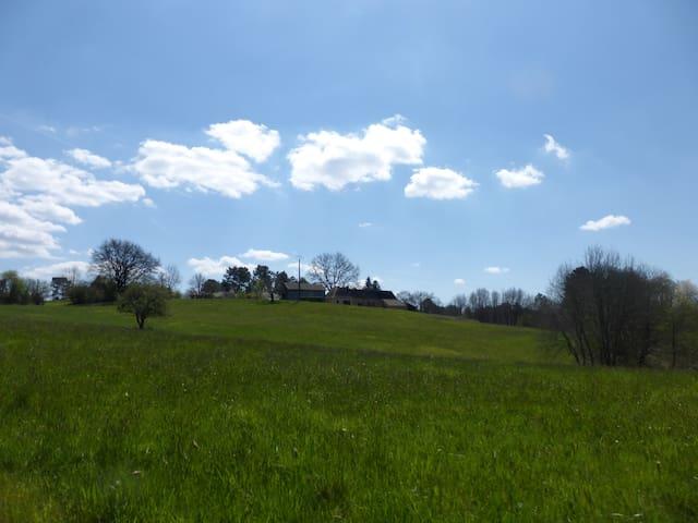 Ferme de la Meynardie - Le Buisson-de-Cadouin - House