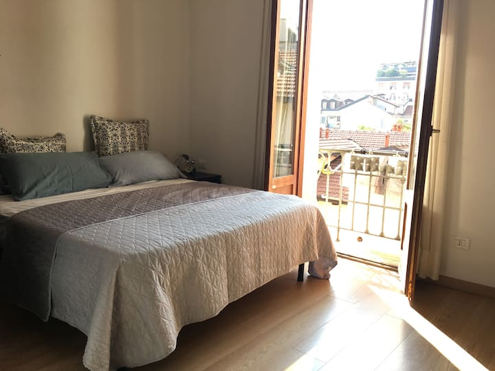 Cozy 1bedroom apartment 50mts from metro Pasteur