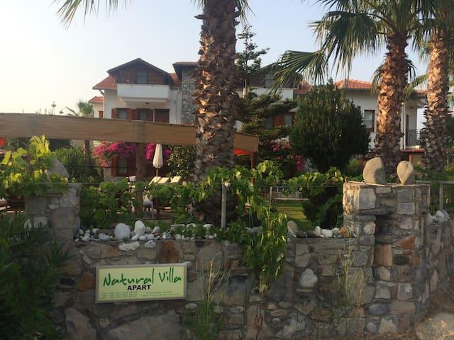 Natural Villa - Aparthotel - Dalyan