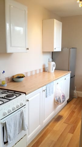Large double bedroom - Close to Uni of Notts & QMC - Beeston - Casa