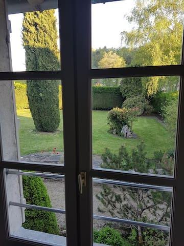 Détente et Quiétude en Bourgogne au Sud de BEAUNE - Sampigny-lès-Maranges - House