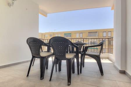 Appartement L'Ancora - Platja de l'Arenal