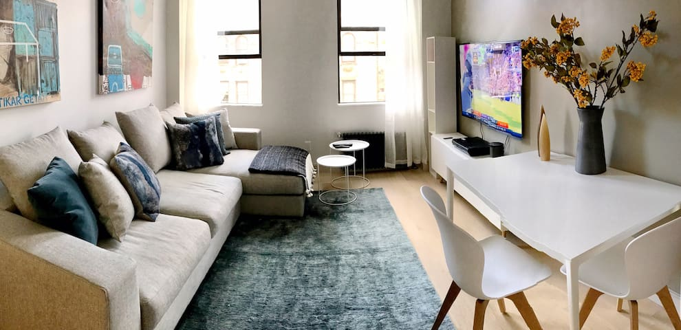 The Greenwich Village Pad - Nueva York - Departamento