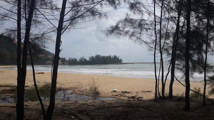 Kalong Bay Homestay - Villa 2