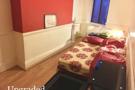 Quiet Double room W12 London - Λονδίνο - Διαμέρισμα