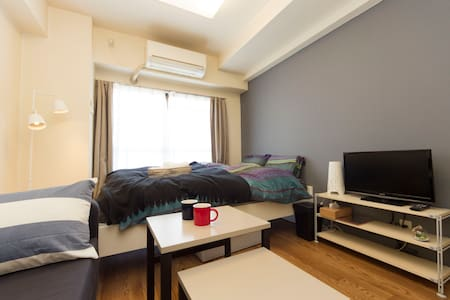 Awesome Room!!/close to Shibuya/6m to sta on foot - Shibuya-ku