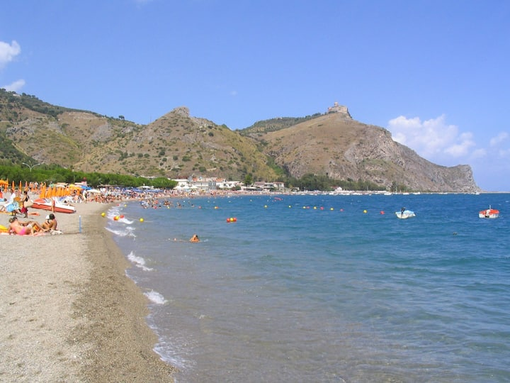 Oliveri - Marinello Bay