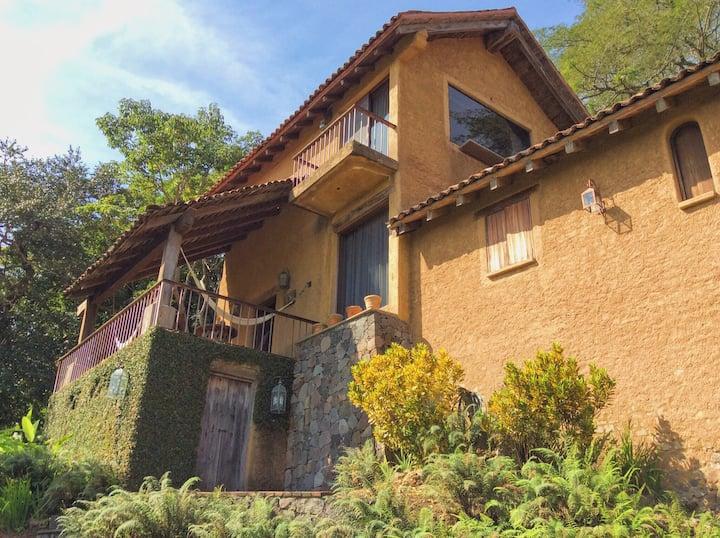 Villa Campestre en Barranca Mágica