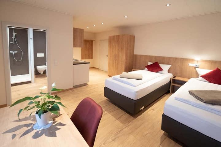 Lebererhof Apartment 1